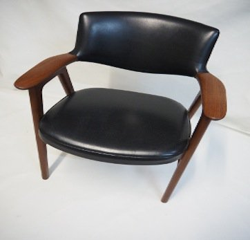 Erik Kirkegaard Arm Chair