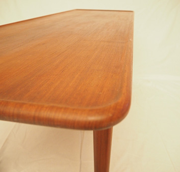 Teak Coffee table – Hans J Wegner