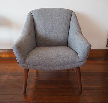 Danish Arm Chair
