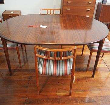Moller Chair #79