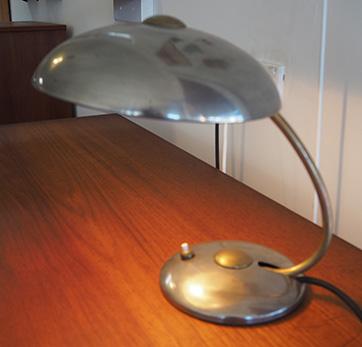 Desk Lamp $ 490