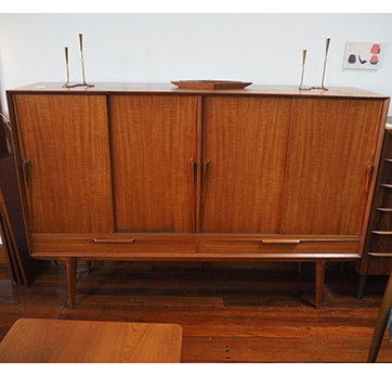 Teak Sideboard – SOLD
