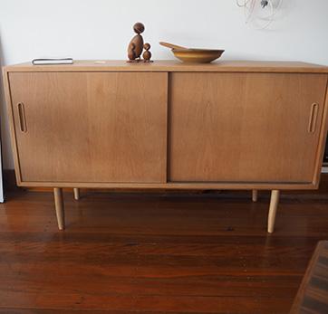 Oak Sideboard – $ 750