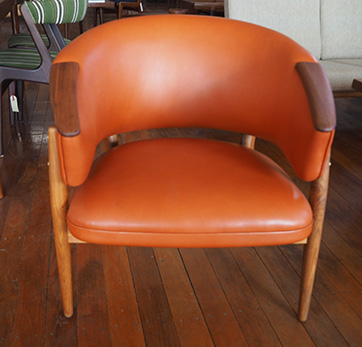 Danish Armchair – $ 1700