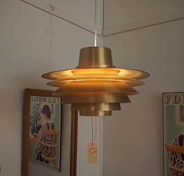 Danish Verona Pendant – $ 950