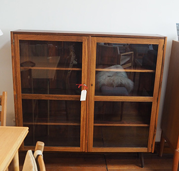 Rosewood Cabinet – SOLD