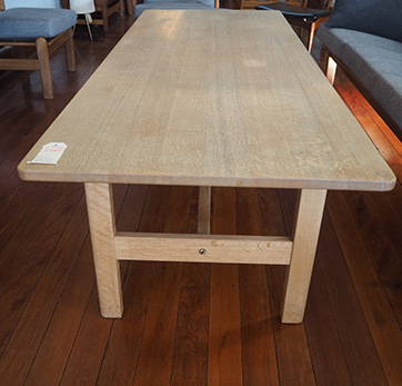 Borge Mogensen Oak coffee table – $ 990