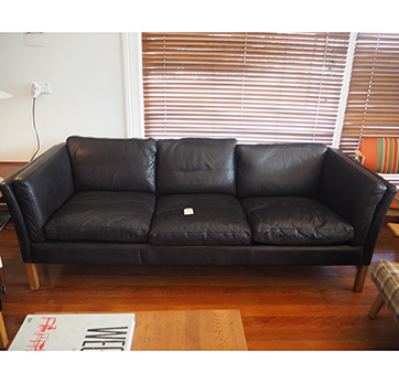 3 Seater Stouby Sofa