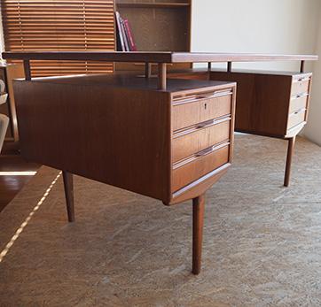 Danish desk $ 2200