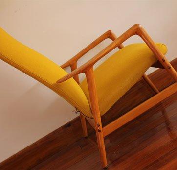 "Alf Svensson ""Kontur Chair"""